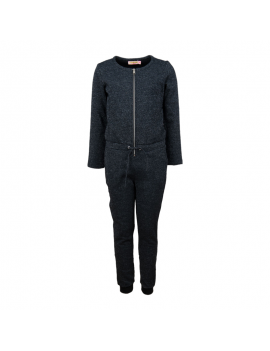 Someone Awesome - Jumpsuit - Black