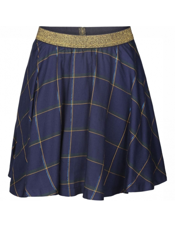 Someone - Rok - Outfit - Navy