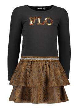 Like Flo - Dress - F908-5825-435