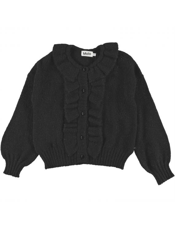 Molo - Vest - Gracie - Black