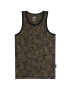 Claesen's - Boys Singlet - Animals