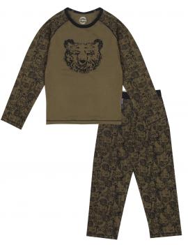 Claesen's - Boys Pyjama - Animals