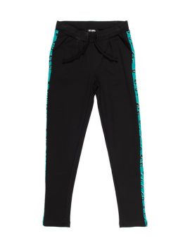 Someone Awesome - Sweat pants - Bagheera - Black