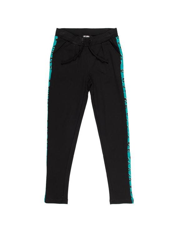 Someone Awesome - Sweat pants - Bagheera - Black