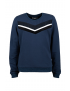 Someone Awesome - Sweater - Core - Navy