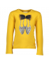 Le Chic - Longsleeve - Silver Shoes