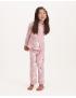 Claesen's - Girls Pyjama - Crane