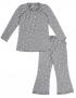 Claesen's - Girls Pyjama - Panda Bear
