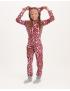 Claesen's - Girls Onesie - Pink Panther