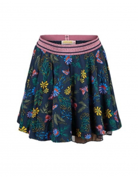 Someone - Rok - Papillon - Navy