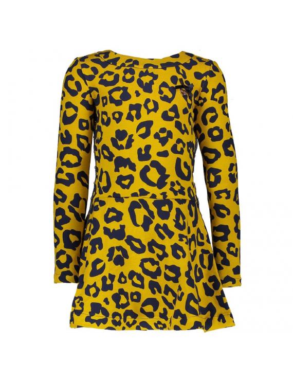 Le Chic - Jurk - Leopard Print