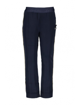 Le Chic - Broek - Donker Blauw