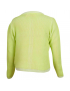 Someone - Gilet - Plus - Fluo Yellow
