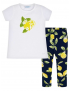 Mayoral - Set Legging + T-Shirt - Limones