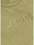 Name it - T-Shirt - Army - Loden Green