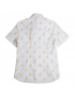 Gymp - Chemise - Girafe - Blanc