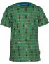 Someone - T-Shirt - Foosball - Vert