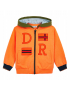 Mayoral - Hoodie - DR - Naranja