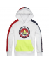 Tommy Hilfiger - Sweater - Sailing Colorblocks - White