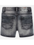 Mayoral - Denim Short - Grijs