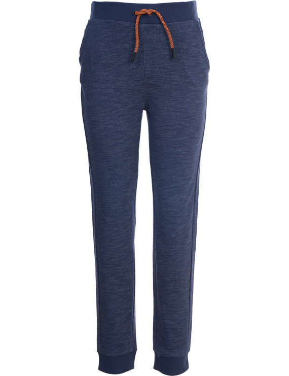 Someone - Sweat pants - Foosball - Dark Blue Melange