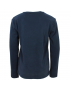 Longsleeve - Osborn - Dress Blue
