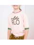 Like Flo - T-Shirt - Pink Flo