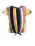 Like Flo - T-Shirt - Stripes