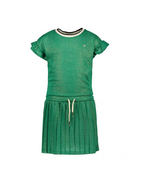 Like Flo - Robe - Vert