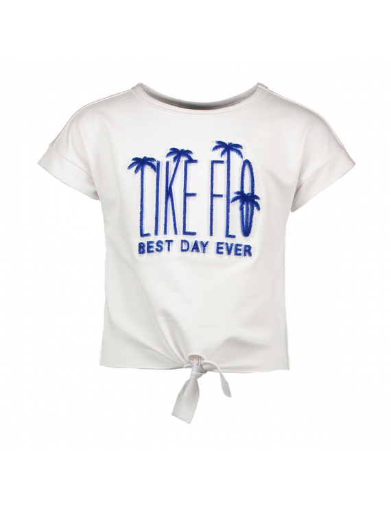 Like Flo - T-Shirt - Best Day Ever