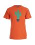 Someone - T-Shirt - Sting - Orange