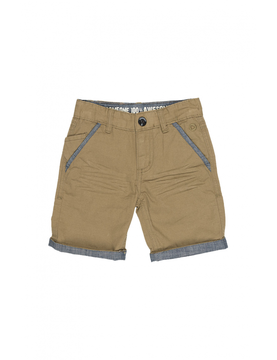 Someone - Short - Shorts - Light Khaki
