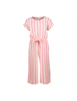 Someone - Jumpsuit - May - Soft Pink