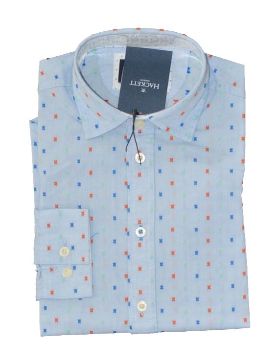 Hackett - Hemd