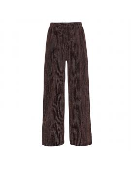 Molo - Broek - Adoria - Glitter Stripes