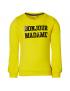 Quapi - Sweater - Femke - Summer Yellow