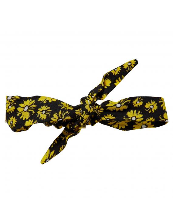 Quapi - Haarband - Frieda - Summer Yellow Daisy