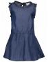 Le Chic - Robe - Denim - Bleu