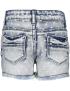 Le Chic - Short - Washed Light Blue