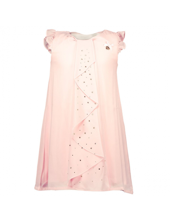 Le Chic - Jurk - Pink