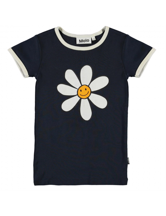 Molo - T-Shirt - Rhiannon - Happy Daisy