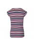 Quapi - T-shirt - Feerle - Multi Colour Stripe