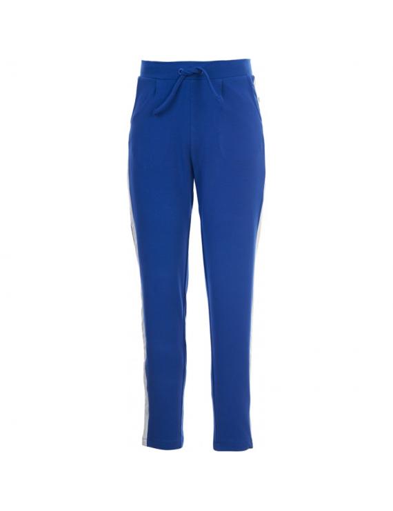Someone Awesome - Sweat pants - Toujours - Kobalt