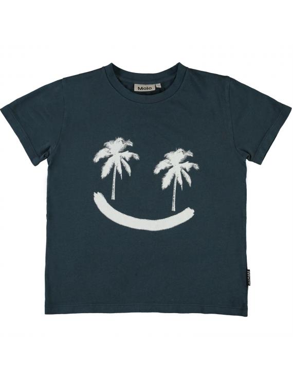 Molo - T-Shirt - Rame - Summer Night