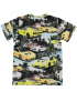 Molo - T-Shirt - Ralphie - Fast Cars