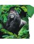 Molo - T-Shirt - Roxo - Gorilla