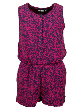 Someone Awesome - Jumpsuit - Reflect - Navy