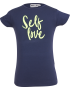 Someone Awesome - T-shirt - Mood - Navy