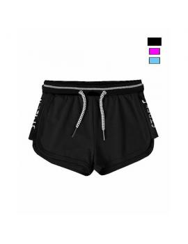 UBS2 - Short - Black