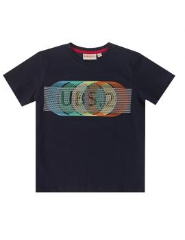 UBS2 - T-Shirt - Navy